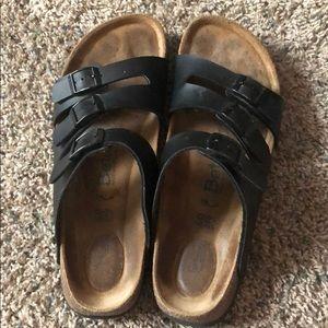 Shoes - Betula sandals